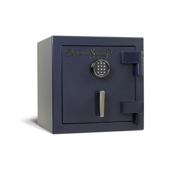 AM Series Burglary and Fire Protection Safe