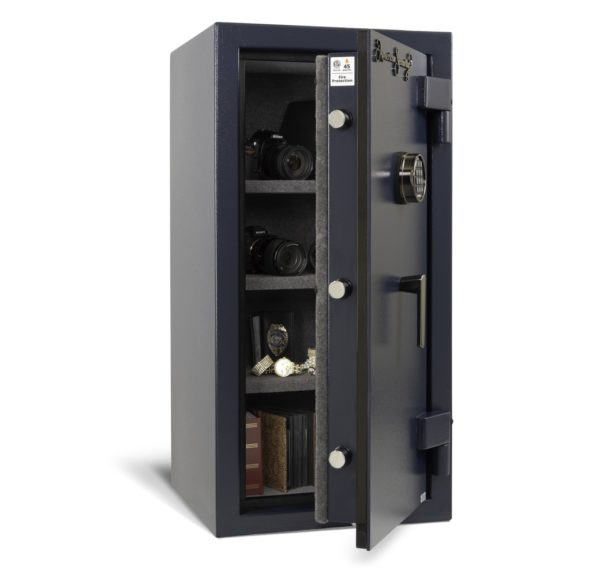 AM4020E5 - 45 Minute Fire Rated Safe
