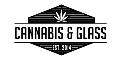 Cannabis & Glass Featured Image